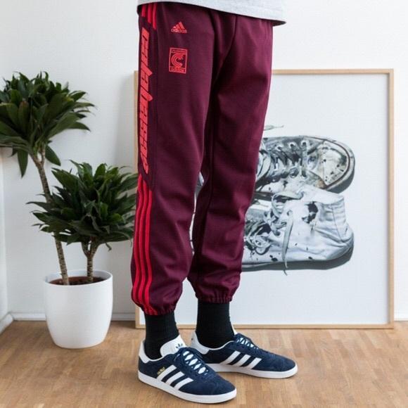 buy popular ccde1 df639 Yeezy Calabasas Track Pants
